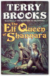 image of The Elf Queen Of Shannara