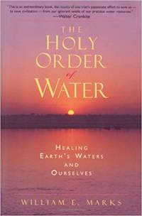 image of The Holy Order of Water: Healing the Earth's Waters and Ourselves
