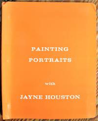 image of Painting Portraits With Jayne Houston