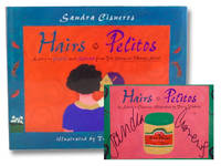 Hairs / Pelitos : A Story in English and Spanish