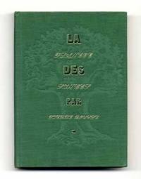 image of La Planète Des Singes [The Planet of the Apes]  - 1st Edition/1st Printing