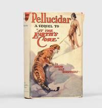 image of Pellucidar.