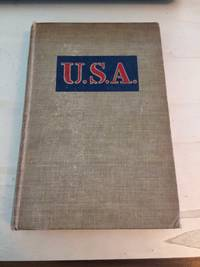 U.S.A.: Nineteen Nineteen by John Dos Passos  - Hardcover  - Later Edition  - 1946  - from Dreadnought Books (SKU: 38361)