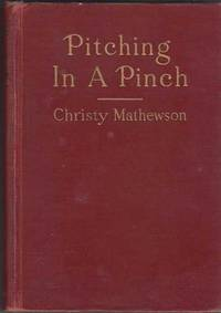 Pitching in a Pinch or Baseball from the Inside
