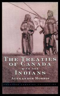 image of THE TREATIES OF CANADA WITH THE INDIANS