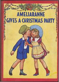 AMELIARANNE GIVES A CHRISTMAS PARTY
