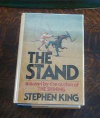 The Stand (First Edition) by King, Stephen - 1978