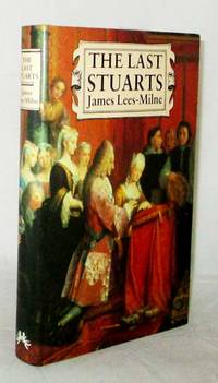 image of The Last Stuarts