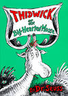 image of Thidwick the Big-hearted Moose