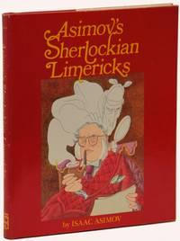 image of ASIMOV'S SHERLOCKIAN LIMERICKS