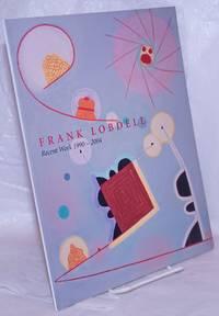 image of Frank Lobdell: Recent work, 1990-2004