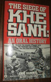 image of The Siege of Khe Sanh: An Oral History