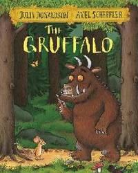 Donaldson:gruffalo