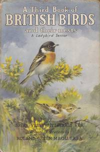 A THIRD BOOK OF BRITISH BIRDS AND THEIR NESTS