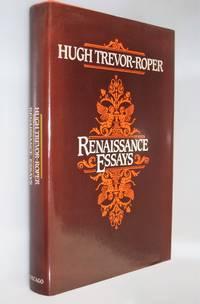 Renaissance essays : 1400-1620