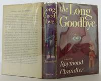 The Long Goodbye (1954 Houghton Mifflin Stated First Edition)