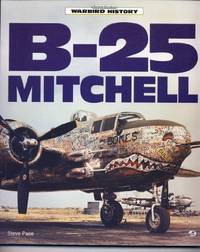 B-25 Mitchell (Warbird History S.)