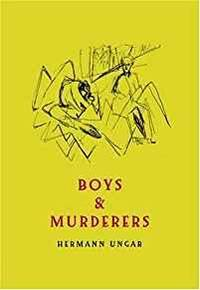 BOYS & MURDERERS: COLLECTED SHORT FICTION