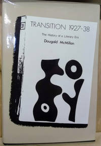 Transition:  The History of a Literary Era 1927-1938
