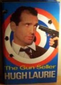 The Gun Seller *1st UK* by  Hugh Laurie - First Edition - 1996 - from Partners & Crime Mystery Booksellers and Biblio.com