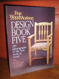 Fine Woodworking Design Book Five