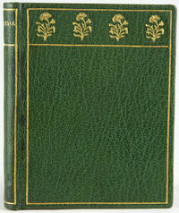 Twelve Woodengravings of Cirsia & Various Thistles with Sundry Notes Gathered, Engraved & Privately Printed for Gray Parrot