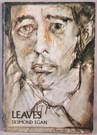 Leaves: Poems.