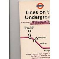 Metropolitan And Hammersmith City L: Metropolitan and Hammersmith and City Lines: An Anthology for London Travellers (Lines on the Underground)