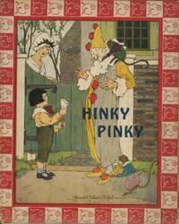Hinky Pinky by Leroy F. Jackson - 1920