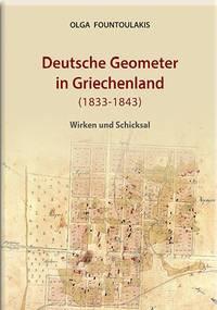 DEUTSCHE GEOMETER IN GRIECHENLAND (1833-1843)