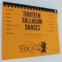 Thirteen Ballroom Dances : Revised Bronze Standard : Teachers Associate Syl labus
