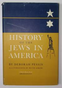 image of History of the Jews in America