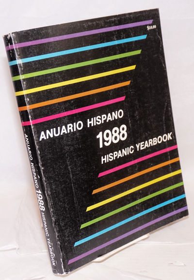 McLean, VA: T.I.Y.M. Publishing Company, 1988. Paperback. 340p., 8.5x11 inches, texts in Spanish and...