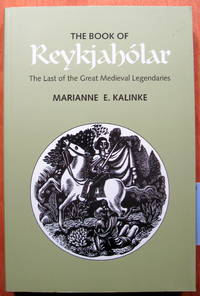 image of The Book of Reykjaholar