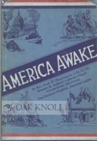 AMERICA AWAKE
