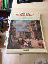 image of Madame Butterfly: Opera in Three Acts