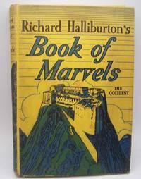 image of Richard Halliburton's Book of Marvels: The Occident