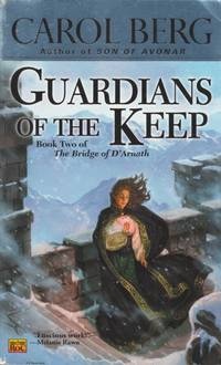 Guardians of the Keep (The Bridge of D'Arnath #2)