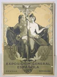 image of Exposición General Española 1929: Sevilla - Barcelona