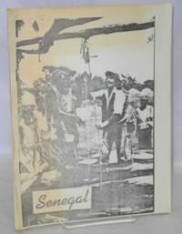 image of Peace Corps Senegal [guidebook]