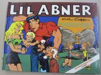 Li'L Abner Dalies Volume 19: 1953