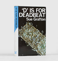 image of 'D' is for Deadbeat.