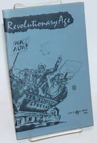 Revolutionary Age. Vol. 2 no. 1