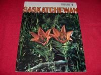 Saskatchewan [Second Edition] Travel Publication