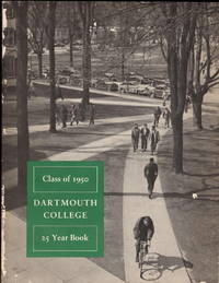 Dartmouth College Class of 1950 25 Year Book
