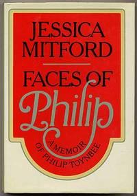 Face of Philip: A Memoir of Philip Toynbee
