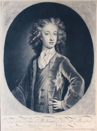 """His Royal Highness William Duke of Glocester"".  Portrait"