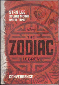 Convergence (The Zodiac Legacy, Book 1)