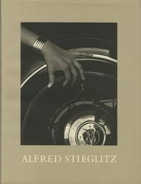 ALFRED STIEGLITZ: PHOTOGRAPHS & WRITINGS