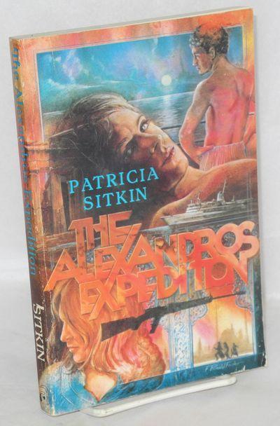 Boston: Alyson Publications, 1983. Paperback. 224p., very good first edition trade paperback origina...